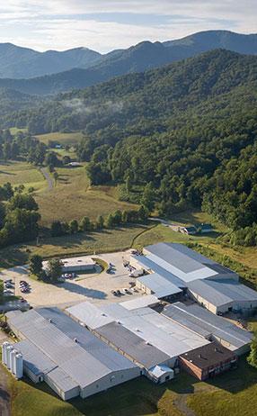 Hayesville Georgia