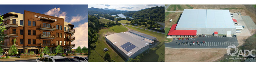 Hiawassee Plant ADC Blairsville and Hayesville Facility